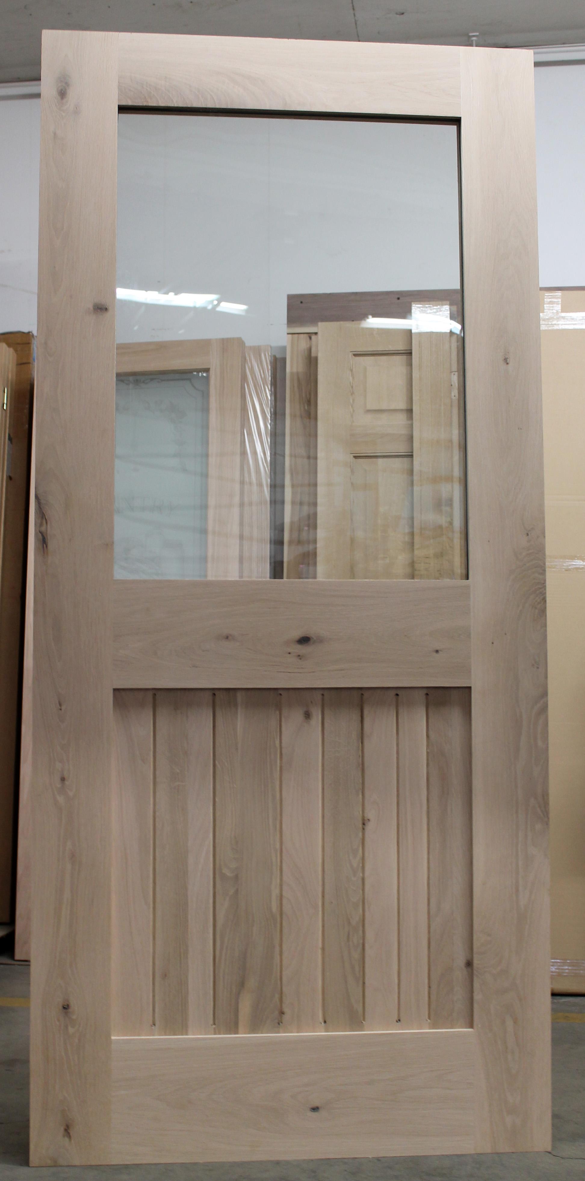 Half Lite Interior Door Reliabilt Half Lite Prehung